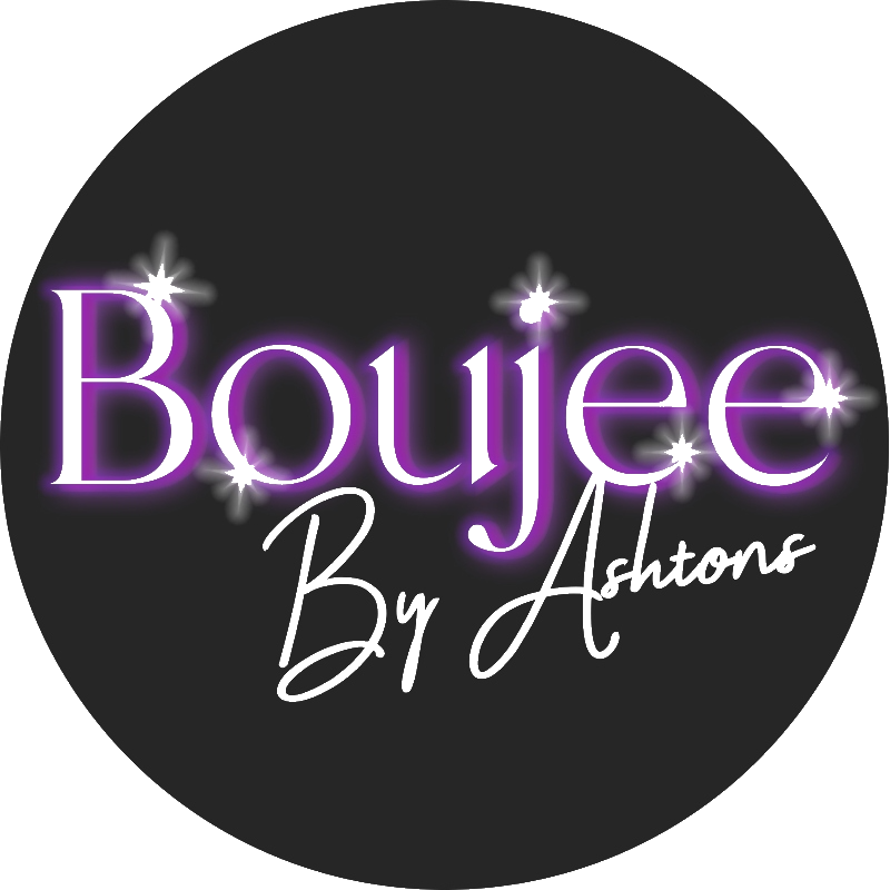 Boujee by Ashtons